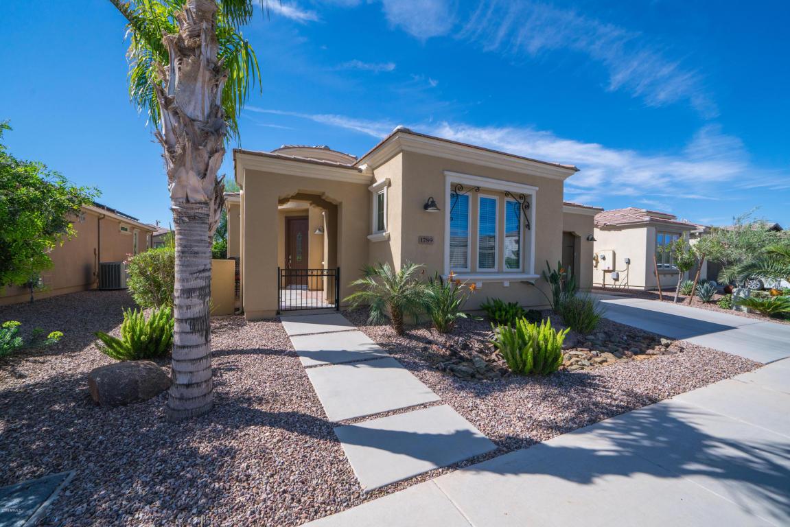 Photo for 1789 E Hesperus Way, San Tan Valley, AZ 85140 (MLS # 5747594)