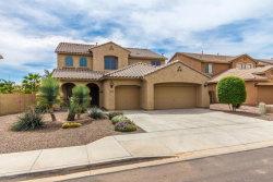Photo of 8732 N 182nd Lane, Waddell, AZ 85355 (MLS # 5748081)