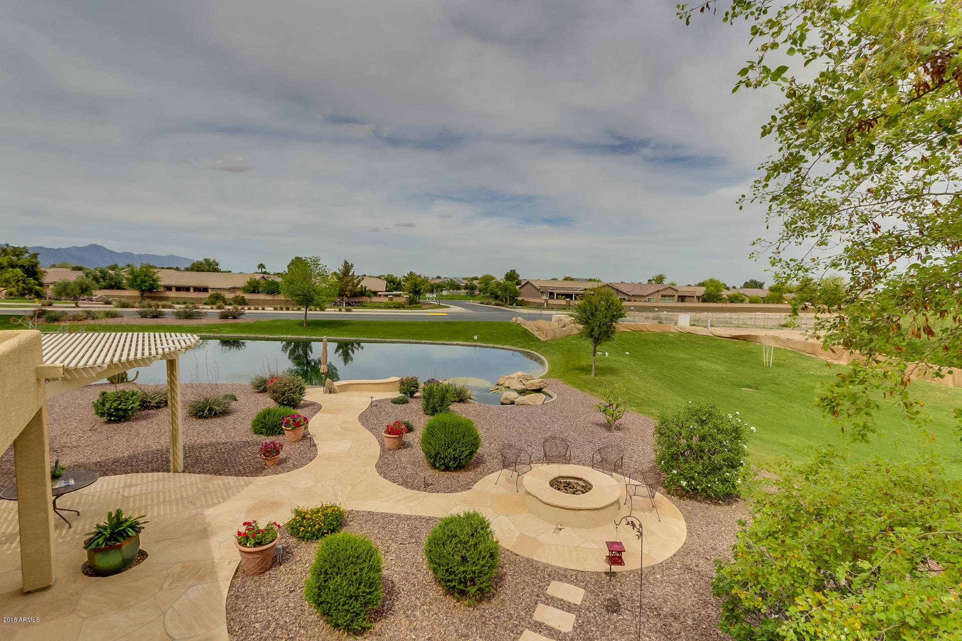 Photo for 20705 N Lemon Drop Drive, Maricopa, AZ 85138 (MLS # 5748380)