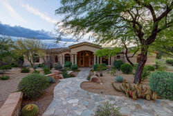 Photo of 7568 E Rising Star Circle, Carefree, AZ 85377 (MLS # 5749163)