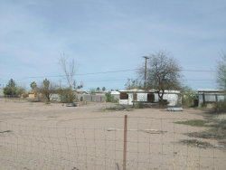 Photo of 315 S D Street, Eloy, AZ 85131 (MLS # 5749851)