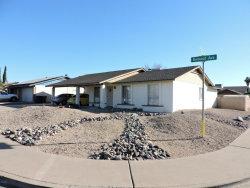 Photo of 10773 W Belmont Avenue, Glendale, AZ 85307 (MLS # 5749945)