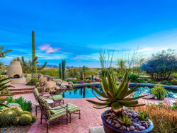 Photo of 8965 E Covey Trail, Scottsdale, AZ 85262 (MLS # 5750068)