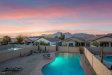 Photo of 18182 E El Viejo Desierto --, Gold Canyon, AZ 85118 (MLS # 5750082)