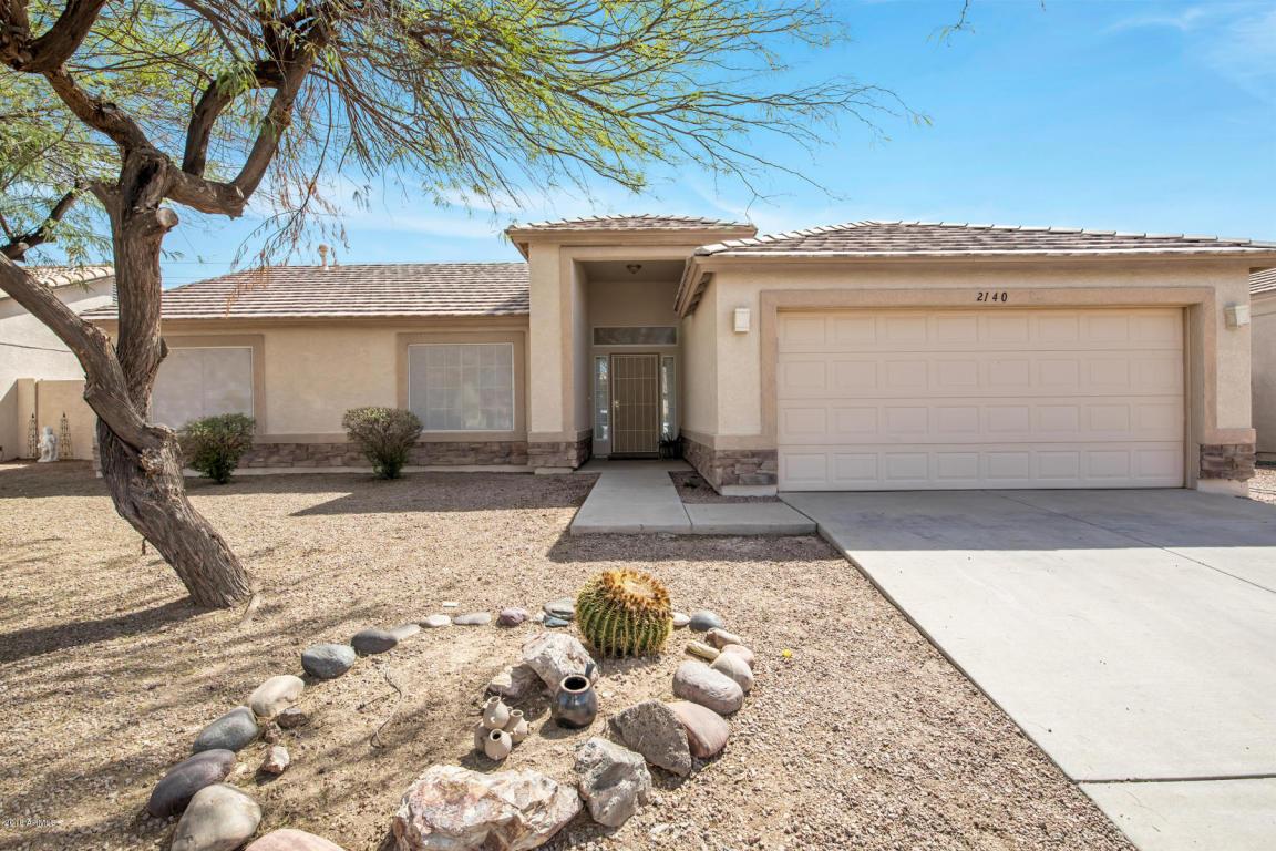 Photo for 2140 N Nancy Lane, Casa Grande, AZ 85122 (MLS # 5750136)