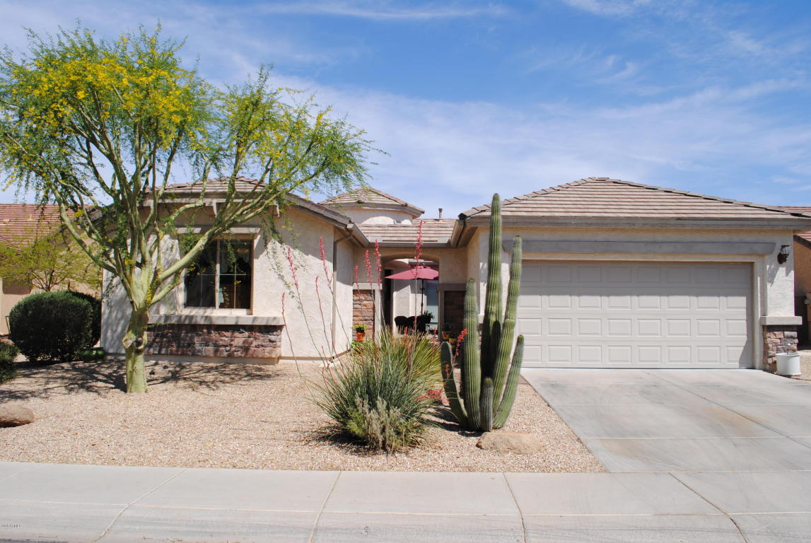 Photo for 416 W Bismark Street, San Tan Valley, AZ 85143 (MLS # 5750390)