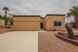 Photo of 9033 E Palmer Drive, Sun Lakes, AZ 85248 (MLS # 5750550)
