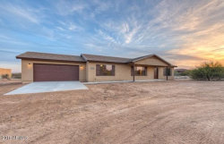 Photo of 3309 S 196th Lane, Buckeye, AZ 85326 (MLS # 5750598)