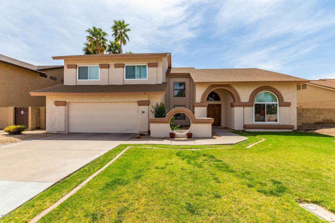 Photo of 603 W Summit Place, Chandler, AZ 85225 (MLS # 5750611)