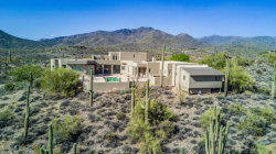 Photo of 8175 E Spanish Boot Road, Carefree, AZ 85377 (MLS # 5750848)