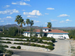 Photo of 595 N Mariposa Drive, Wickenburg, AZ 85390 (MLS # 5750925)