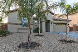 Photo of 9608 N 182nd Lane, Waddell, AZ 85355 (MLS # 5750981)