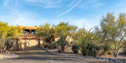 Photo of 9327 E Venus Drive, Carefree, AZ 85377 (MLS # 5751195)