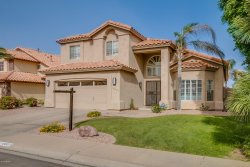 Photo of 16607 S 34th Way, Phoenix, AZ 85048 (MLS # 5751526)