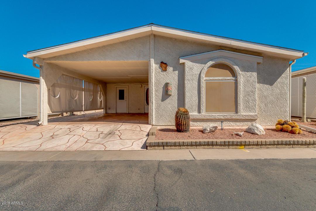 Photo for 1768 E Augusta Avenue, Chandler, AZ 85249 (MLS # 5752064)