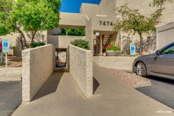 Photo of 7474 E Earll Drive, Unit 109, Scottsdale, AZ 85251 (MLS # 5752170)