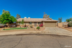 Photo of 1228 E Avenida Grande --, Casa Grande, AZ 85122 (MLS # 5752206)