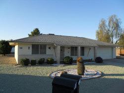 Photo of 11403 N 98th Drive, Sun City, AZ 85351 (MLS # 5752347)
