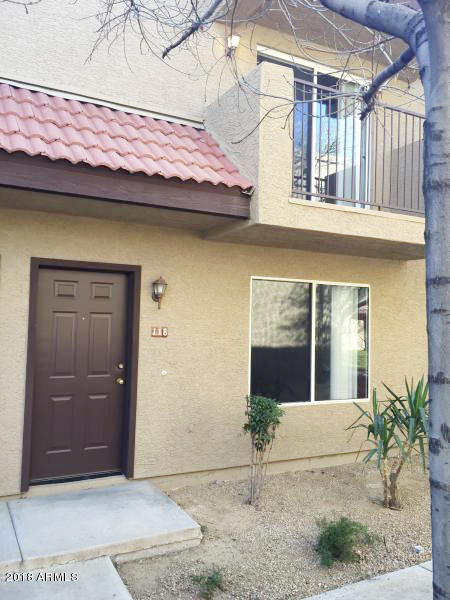Photo for 18239 N 40th Street, Unit 118, Phoenix, AZ 85032 (MLS # 5752349)