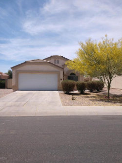 Photo of 2191 N St Pedro Avenue, Casa Grande, AZ 85122 (MLS # 5752518)