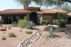 Photo of 25440 N Abajo Drive, Rio Verde, AZ 85263 (MLS # 5752585)