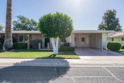 Photo of 10853 W Cheryl Drive, Sun City, AZ 85351 (MLS # 5752606)
