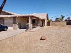 Photo of 2145 S Dorsey Lane, Tempe, AZ 85282 (MLS # 5752684)