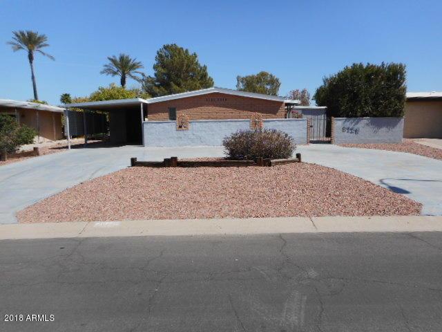 Photo for 9128 E Lakeview Drive, Sun Lakes, AZ 85248 (MLS # 5752729)