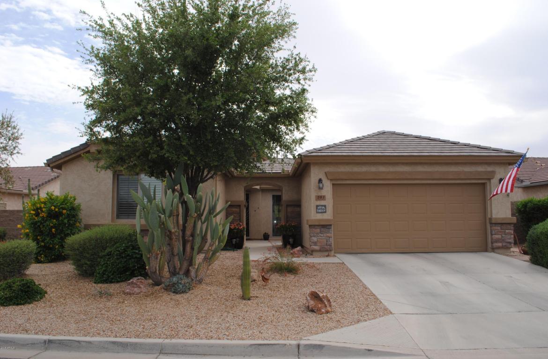 Photo for 301 W Bismark Street, San Tan Valley, AZ 85143 (MLS # 5752789)