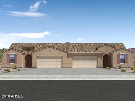 Photo for 41601 W Monsoon Lane, Maricopa, AZ 85138 (MLS # 5752846)
