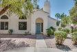 Photo of 2100 W Lemon Tree Place, Unit 5, Chandler, AZ 85224 (MLS # 5752882)