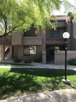 Photo of 700 E Mesquite Circle, Unit L108, Tempe, AZ 85281 (MLS # 5753366)