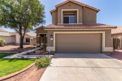 Photo of 1373 E Cullumber Street, Gilbert, AZ 85234 (MLS # 5753432)