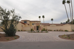 Photo of 6510 N 48th Street, Paradise Valley, AZ 85253 (MLS # 5753492)