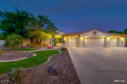 Photo of 5323 N Sierra Hermosa Court, Litchfield Park, AZ 85340 (MLS # 5753562)