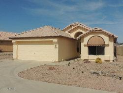 Photo of 11612 W Iron Mountain Court, Surprise, AZ 85378 (MLS # 5753654)