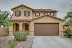 Photo of 12015 W Range Mule Drive, Peoria, AZ 85383 (MLS # 5753667)