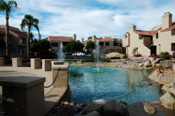 Photo of 10115 E Mountain View Road, Unit 1044, Scottsdale, AZ 85258 (MLS # 5753685)