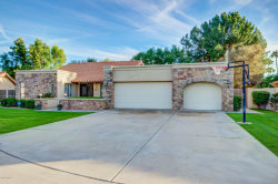 Photo of 7855 E Cannon Drive, Scottsdale, AZ 85258 (MLS # 5753720)