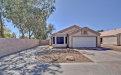 Photo of 525 N Val Vista Drive, Unit 3, Mesa, AZ 85213 (MLS # 5753755)