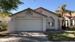 Photo of 961 W Saragosa Street, Chandler, AZ 85225 (MLS # 5753786)