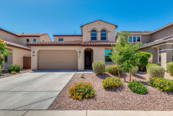 Photo of 25912 N 122nd Lane, Peoria, AZ 85383 (MLS # 5753847)