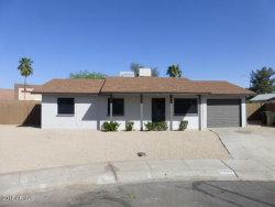 Photo of 5905 W Dailey Street, Glendale, AZ 85306 (MLS # 5754017)