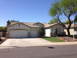 Photo of 3517 E Lowell Avenue E, Gilbert, AZ 85295 (MLS # 5754084)