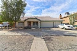 Photo of 4430 W Camino Vivaz --, Glendale, AZ 85310 (MLS # 5754109)