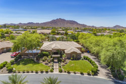 Photo of 3865 E Cherry Hill Drive, Gilbert, AZ 85298 (MLS # 5754129)