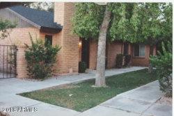 Photo of 124 W Concorda Drive, Unit 102, Tempe, AZ 85282 (MLS # 5754130)