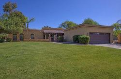 Photo of 8144 E Quarterhorse Trail, Scottsdale, AZ 85258 (MLS # 5754176)
