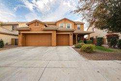 Photo of 8738 N 182nd Lane, Waddell, AZ 85355 (MLS # 5754185)