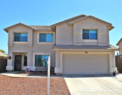Photo of 9019 W Charleston Avenue, Peoria, AZ 85382 (MLS # 5754279)